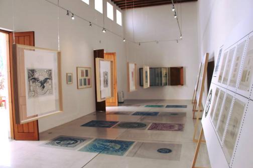 Museo De.Museo De La Filatelia